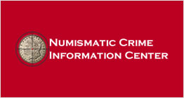 NUMISMATIC CRIME INFROMATION CENTER